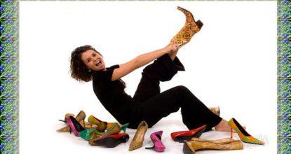 Советы по выбору обуви