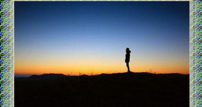 Одиночество – время для саморазвития, время выбора пути