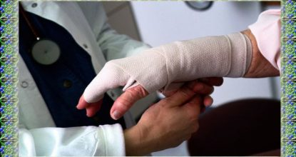 Соблюдение условий труда снижает травматизм