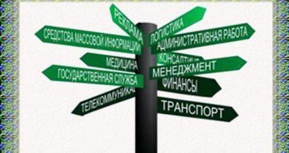 Как выбрать высшее учебное заведение